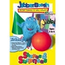 Jibberboosh: Shapes and Surprises
