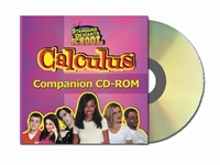 Standard Deviants School Calculus Companion CD