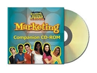Standard Deviants School Marketing Companion CD