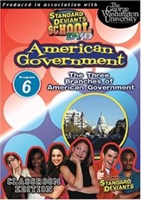 Standard Deviants School American Government Module 6: Three Branches