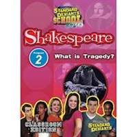 Standard Deviants School Shakespeare Module 2: What Is Tragedy DVD