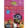 Standard Deviants School Shakespeare Module 4: Romeo And Juliet DVD
