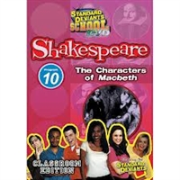 Standard Deviants School Shakespeare Module 10: The Characters Of Macbeth