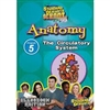 Standard Deviants School Anatomy Module 5: The Circulatory System DVD