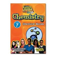 Standard Deviants School Chemistry Module 7: Chemical Bonds DVD