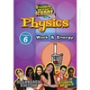Standard Deviants School Physics Module 6: Work And Energy DVD