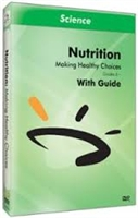 Nutrition & Exercise: Making Healthy Choices (2 Pack) (#1003783)