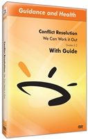 We Can Work it Out: Conflict Resolution (#1003889)
