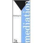 Mediation: Getting To Win-Win! Pamphlet (50 Pack) (#338815)