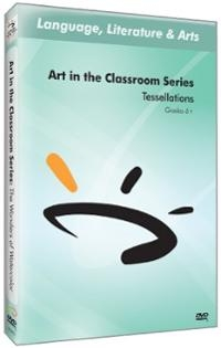 Art In The Classroom Series: Tessellations (#342455)