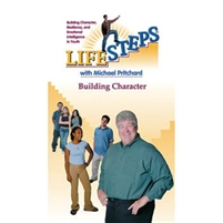 LifeSteps Building Character