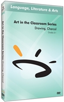 Art in The Classroom Series: Drawing, Charcol (#394359)