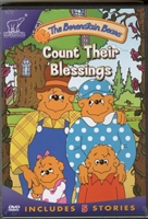 Count Their Blessings DVD