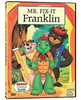 Mr. Fix-It Franklin