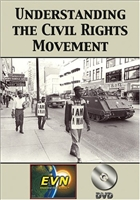 Understanding The Civil Rights Movement DVD