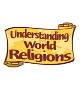 Understanding World Religions 6 DVD Set