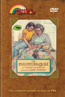 Reading Rainbow: Patchwork Quilt DVD