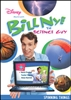 Bill Nye The Science Guy: Spinning Things