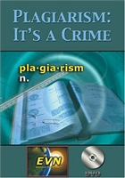 Plagiarism It's A Crime