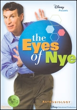 The Eyes Of Nye:  Astrobiology
