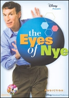 The Eyes Of Nye:  Addiction
