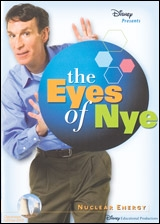The Eyes Of Nye:  Nuclear Energy