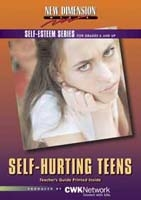 Self-Hurting Teens