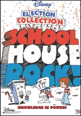 Schoolhouse Rock: Election Collection