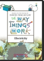 The Way Things Work: Electricity