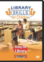 Library Skills For Children: Using The Library