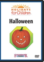 Holidays For Children: Halloween
