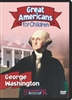 Great Americans For Children: George Washington