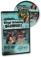 Binge Drinking Blowout: The Extreme Dangers Of Alcohol Abuse