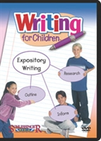 Writing For Children: Expository Writing