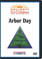 Holidays For Children: Arbor Day