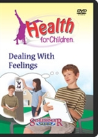 Health For Children: Dealing With Feelings