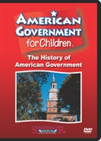 American Government For Children History Of American Government
