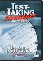 Test-Taking Strategies: Effective Note-Taking
