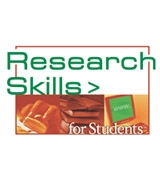 Research Skills For Students 6 DVD Set