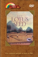 Reading Rainbow: The Lotus Seed DVD