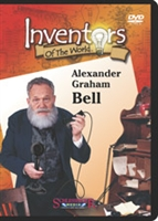 Inventors Of The World: Alexander Graham Bell