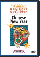 Holidays For Children: Chinese New Year