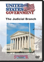 United States Government: The Judicial Branch
