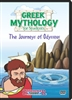 Greek Mythology For Students: The Journeys Of Odysseus