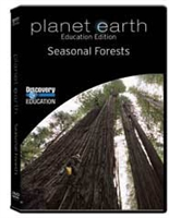 Planet Earth: Seasonal Forests