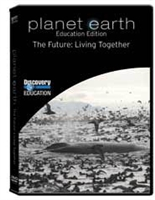 Planet Earth: The Future: Living Together