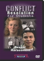 Conflict Resolution For Students: Sexual Harassment