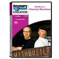 Mythbusters: Chemical Reactions