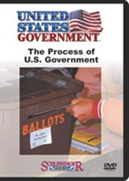 United States Government: The Process Of U.S. Government