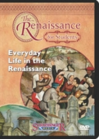 The Renaissance For Students: Everyday Life In The Renaissance